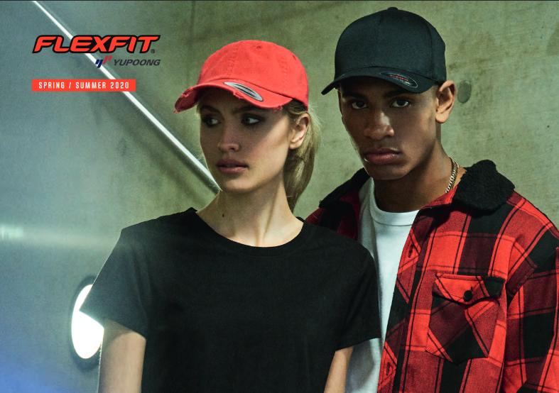 Flexfit cepures