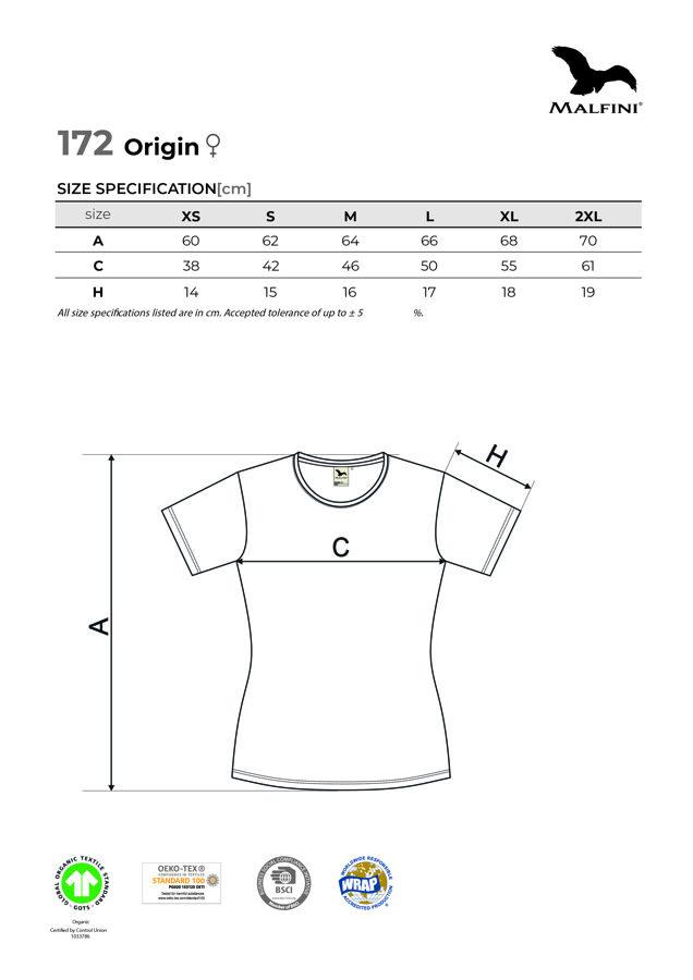 Origin 172