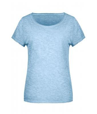 Sieviešu Slub t-krekls 8015