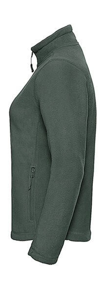 Sieviešu flīsa jaka