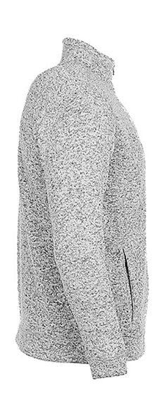 Active Knit flīsa jaka