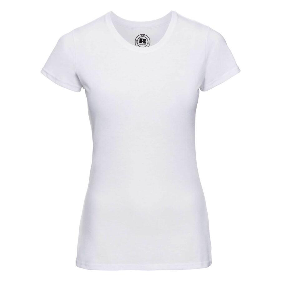 HD sieviešu t-krekls