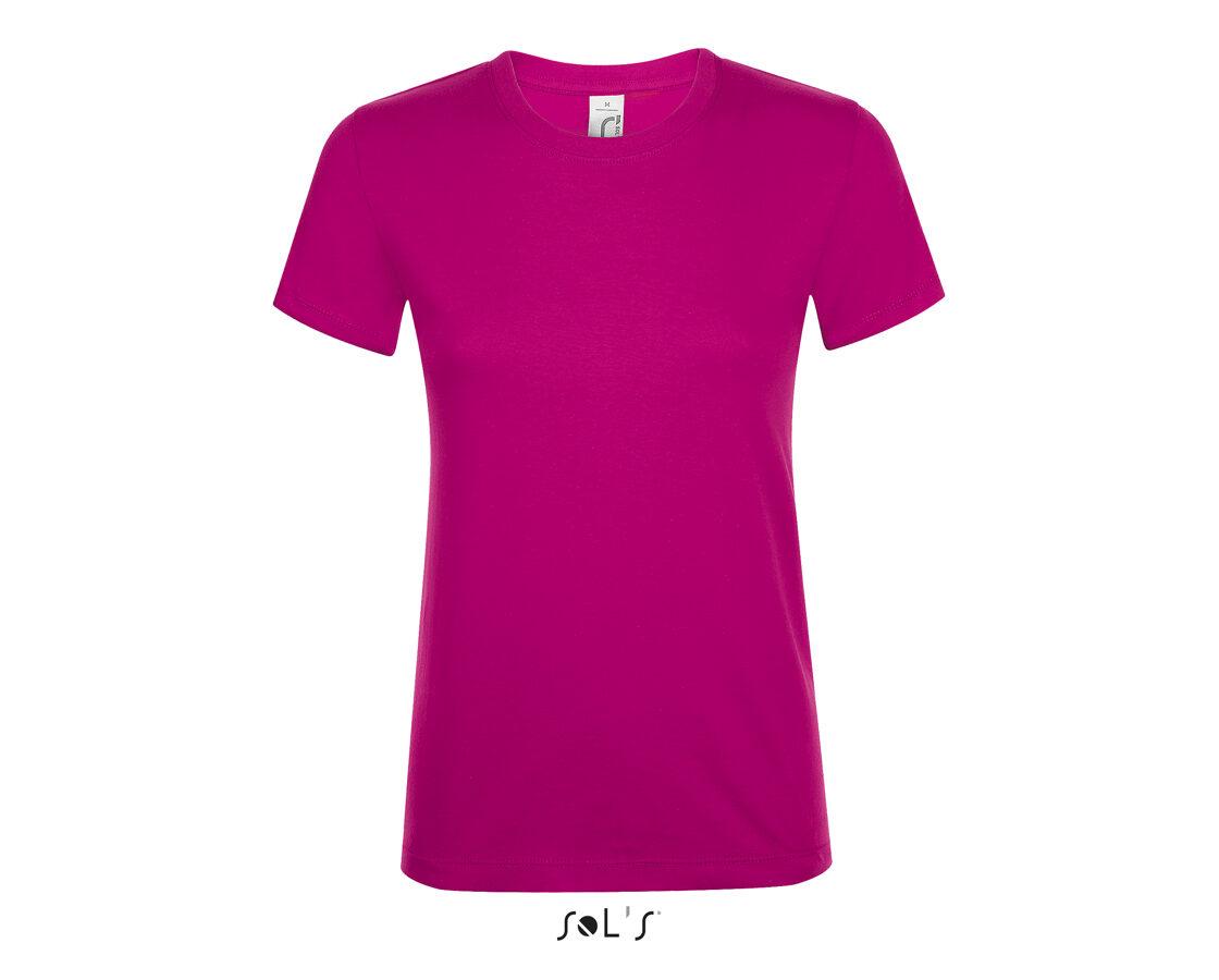 Regent sieviešu t-krekls