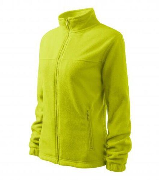 Jacket sieviešu flīss 504