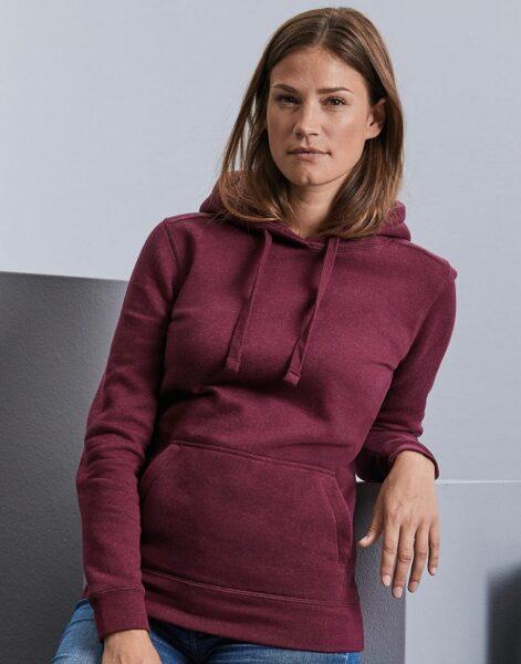 Authentic Melange sieviešu džemperis