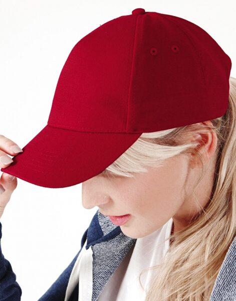 """Klasiska 5 paneļu cepure """"Ultimate"""" B15"""