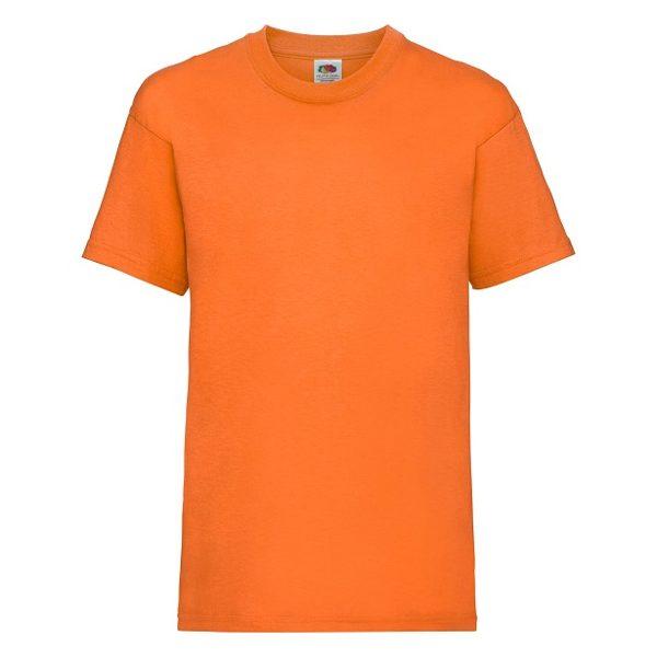 Vidēji bieza auduma bērnu t-krekls