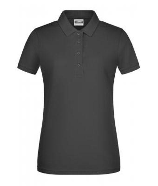Sieviešu Basic polo krekls 8009