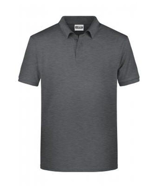 Vīriešu Basic polo krekls 8010
