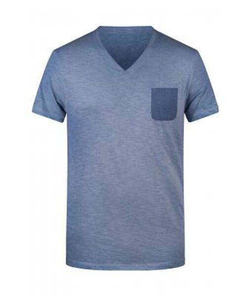 Vīriešu Slub t-krekls