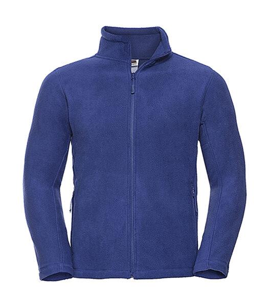 Vīriešu flīsa jaka