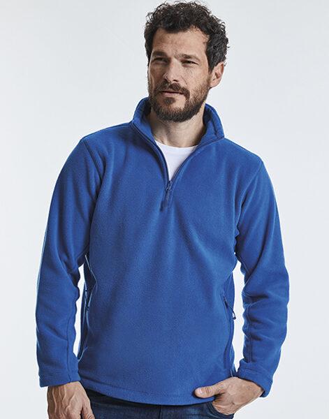 Vīriešu flīsa džemperis