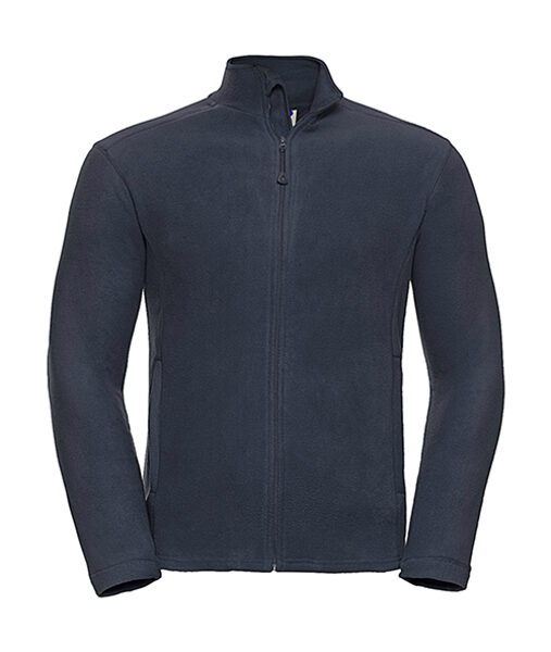 Vīriešu mikroflīsa jaka