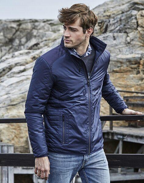 Vīriešu jaka Newport