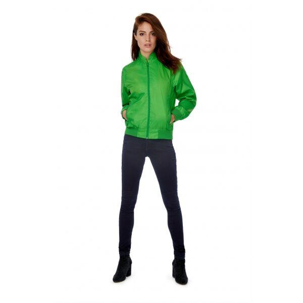 B&C Tropper sieviešu jaka