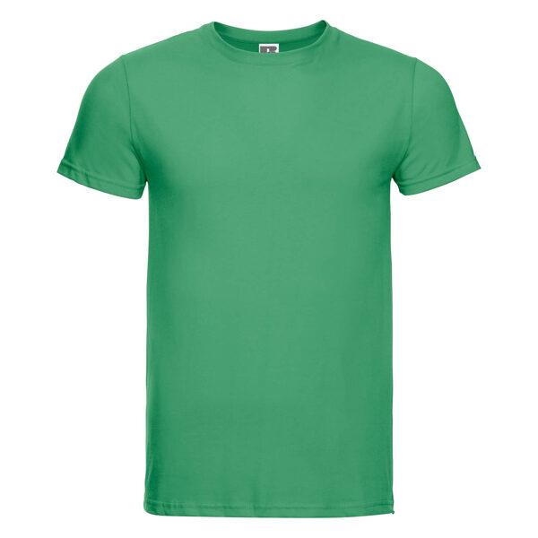 Pieguļošs vīriešu t-krekls R155M