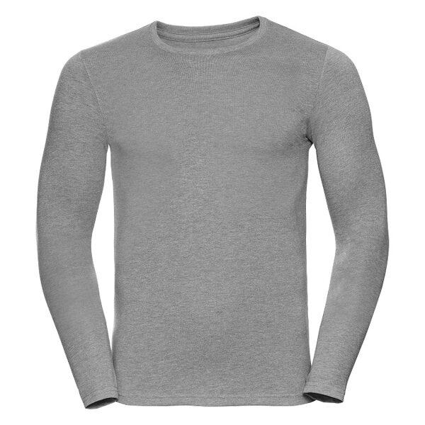 HD garroku vīriešu t-krekls