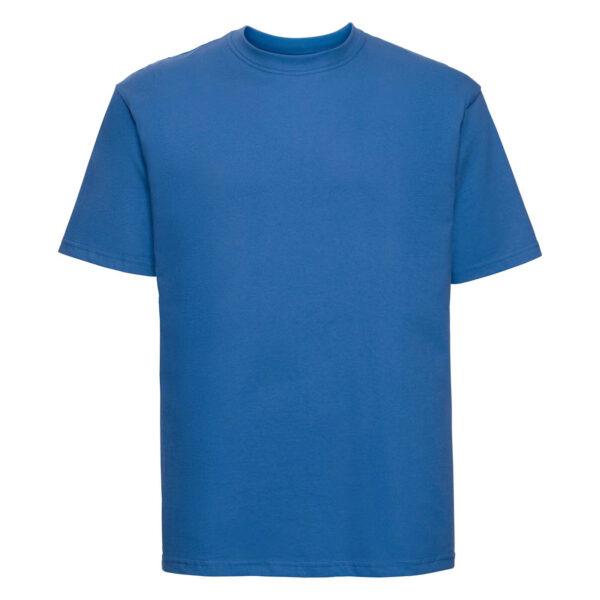 Klasiska piegriezuma vīriešu t-krekls R180M