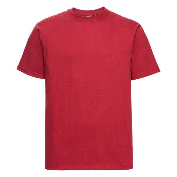 Klasisks bieza auduma t-krekls