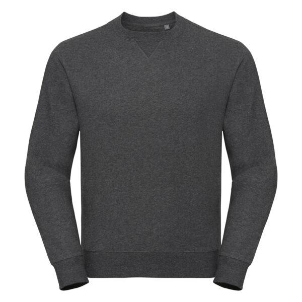 Authentic Melange džemperis