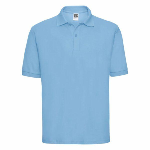 Vīriešu 65/35 polo krekls