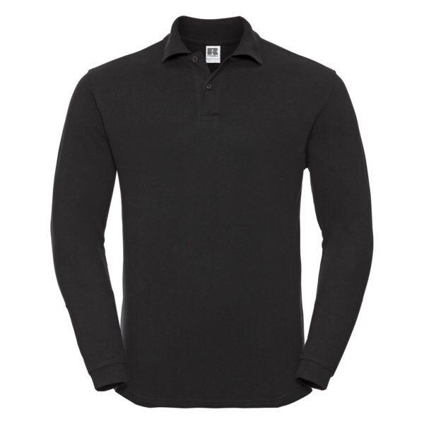 Garroku vīriešu polo krekls