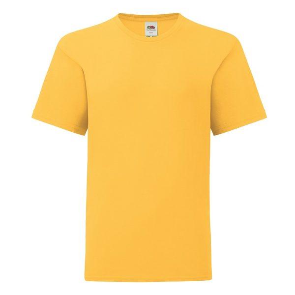 Bērnu Iconic t-krekls