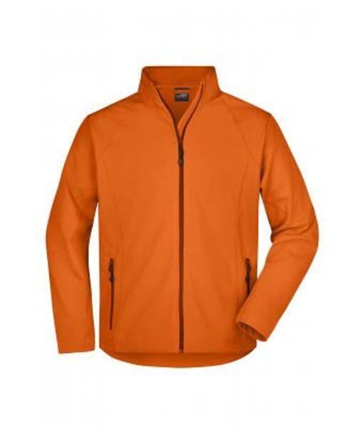 JN1020 Vīriešu softshell jaka