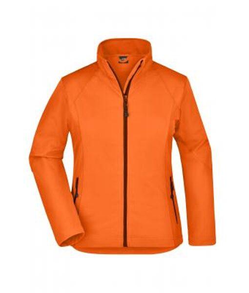JN1021 Sieviešu softshell jaka