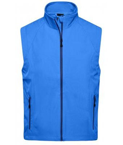 JN1022 Vīriešu softshell veste