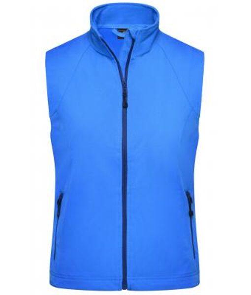 JN1023 Sieviešu softshell veste