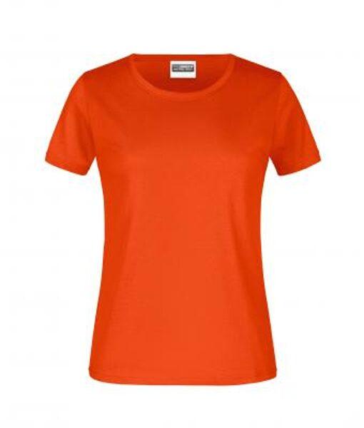 Sieviešu 180g promo t-krekls 789