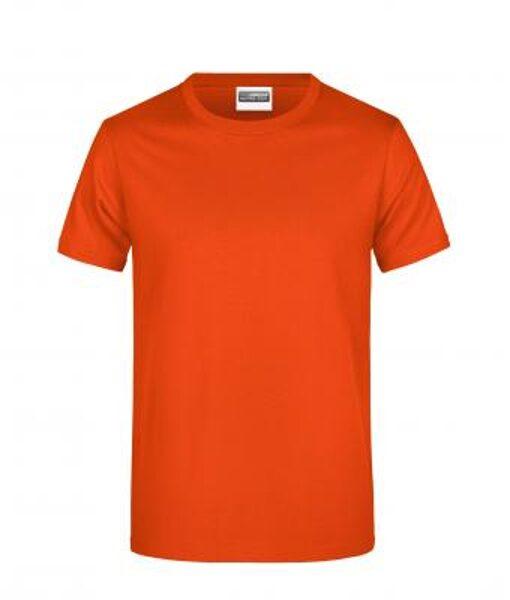 Vīriešu 180g promo t-krekls 790