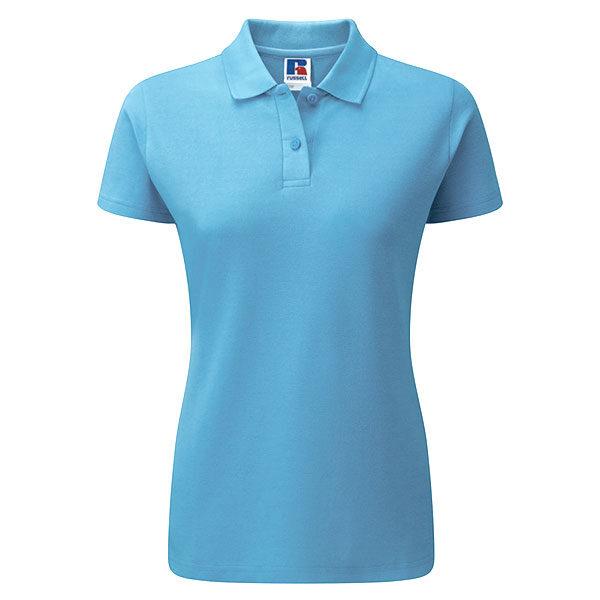 Sieviešu 65/35 polo krekls